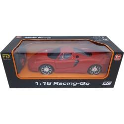 Racing GO - RC