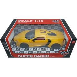 Super Racer - High end luxury car model