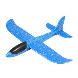 Avion planor din poliestiren