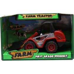 Tractor cu lama frontala