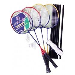 Set Badminton Spartan - 2 jucatori