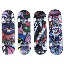 Skateboard Spartan