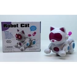 Pisica robot