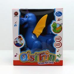 Dragon Qisifun