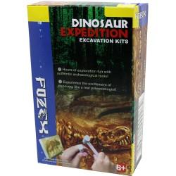 Set arheolog dinosaur mare