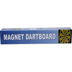 Darts magnetic