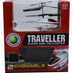 Elicoper Traveller cu radio control