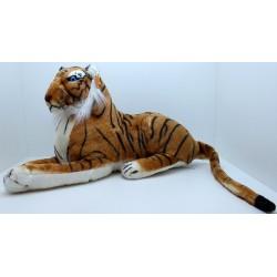 Jucarie de plus - Tigru culcat