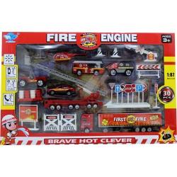 Set pompier 30 piese