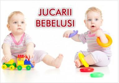 JUCARII BEBELUSI