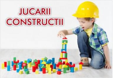 JUCARII CONSTRUCTII