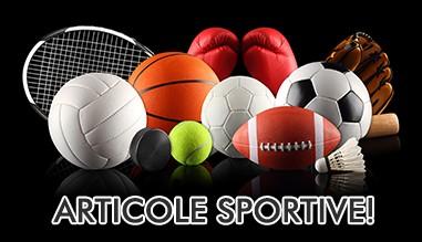 Articole Sportive